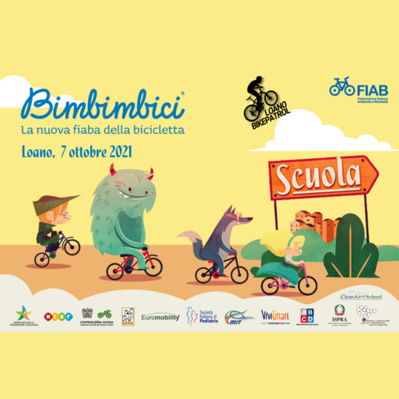 Bimbimbici (Logo)